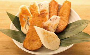 淡路島100年蒲鉾慶吉詰め合わせ+淡路牛すき焼き用肩ロース1kg