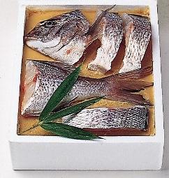 AD07瀬戸内海産 鯛の味噌漬