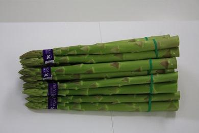 柔らかさが際立つ春芽 アスパラガス1kg