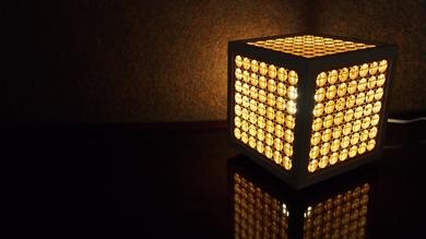 燈 ~碩徳紋~