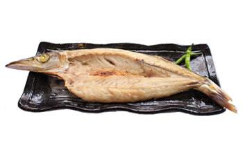 瀬戸の幸地魚干物詰合せ