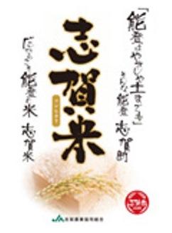志賀米こしひかり(10kg)