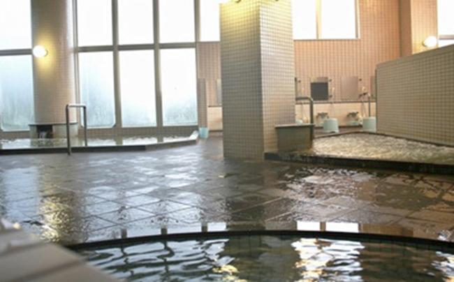 源泉100%かけ流しの天然温泉北村温泉ホテル入浴回数券