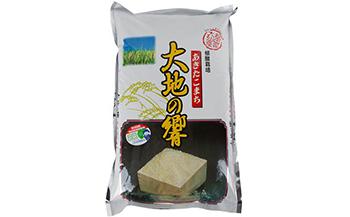 秋山商店「大地の響5kg」
