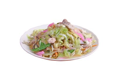 ひふみ 《具材付》長崎冷凍ちゃんぽん(3食)・皿うどん(2食)