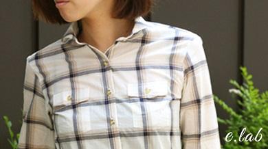 MADEINTAMANOのオーダーメイドレディースシャツ<ノーマルタイプ>