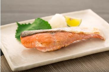 【地元現役漁師が厳選!!】鮭の切り身4~5切れ×6袋2018年9月発送