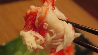 """【受付再開】""""MASA""""シリーズ(Ver.イバラガニ)『自宅でアツアツな蟹を!!』"""