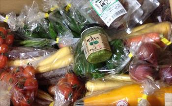 野菜6~8品目詰め合わせ