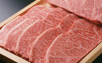 極上但馬牛サーロインステーキ【5kg】