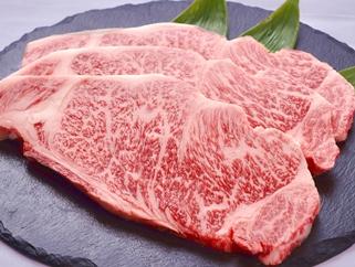 極上但馬牛サーロインステーキ【500g】