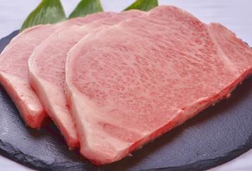 極上但馬牛サーロインステーキ【2kg】