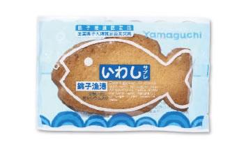 いわしサブレ(30枚入)