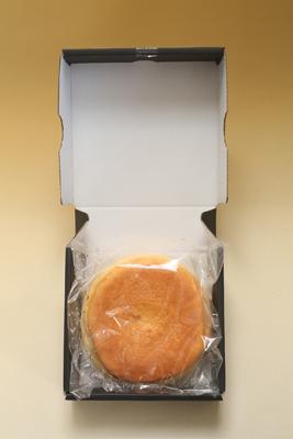 菊地農場黄金たまごのチーズケーキ