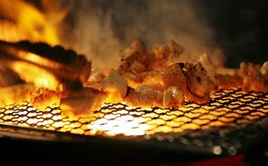 宮崎名物鶏炭火焼2.5kgセット