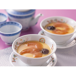 ふかひれ茶碗蒸し4個