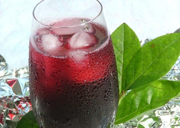 AT06 月山高原無農薬栽培ブルーベリのジャムとジュースたっぷりセット