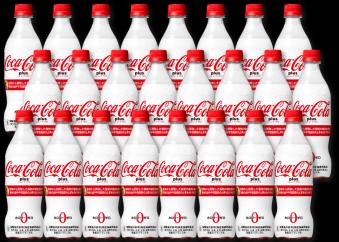 コカ・コーラプラス 特定保健用食品