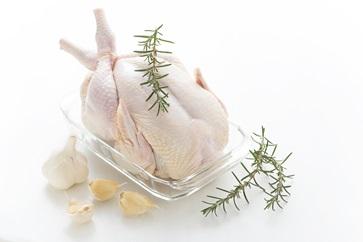 紀州うめどり 丸鶏 1羽(約2kg) 銀座の名店シェフも愛用 クリスマスやパーティーで大人気。