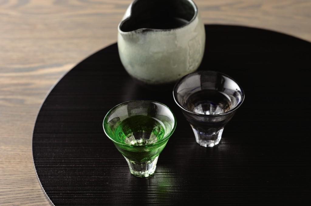 〈岐阜・天領酒造〉天領飲み比べ