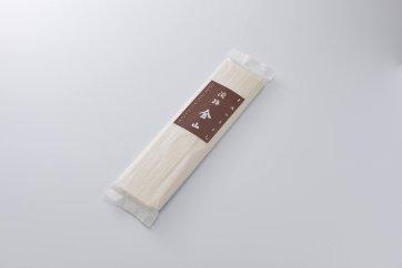 手延べうどん(細うどん)3袋セット(200gx3袋、合計600g)
