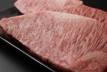 専門店による厳選『山形牛サーロインステーキ3枚』