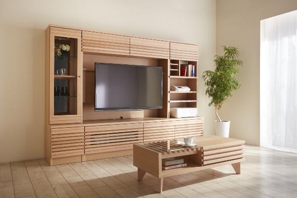 アローズ240テレビボード (2色対応)