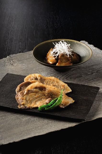 【期間限定】なだ万・鹿児島黒豚味噌漬、黒豚の角煮詰合せ