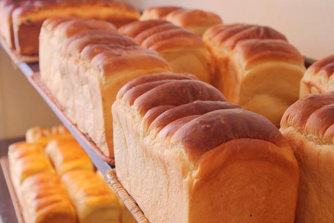 『北海道産小麦100%』石窯焼きの北海道産小麦パン引換券2枚