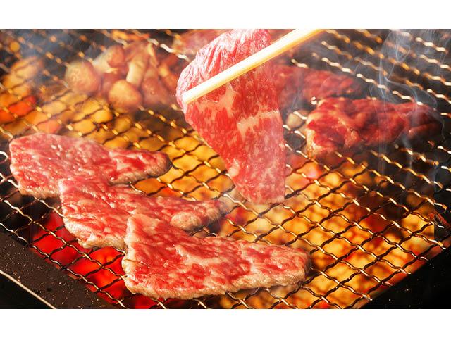【牧場直売店】但馬牛 カルビ焼肉 350g