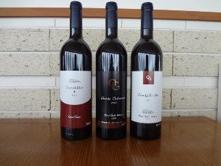 赤ワイン飲み比べセット