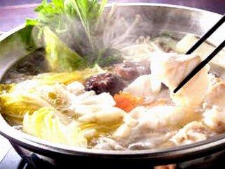 【冬鍋はこれで決まり!】幻の高級魚 クエ鍋セット