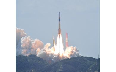 恵美之江展望公園ロケット打上年間パスポート券