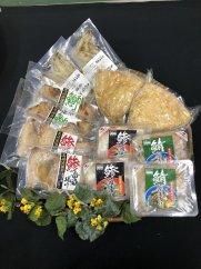 長崎惣菜セット