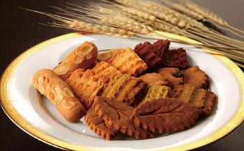 金谷クッキースB