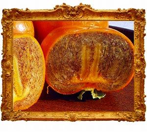 ★受付終了★【県認定エコファーマーからの贈り物】紀の川柿(秀品・贈答用)