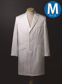 男子シングルドクターコート(AB体)Mサイズ