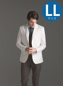 男子テーラードジャケット LLサイズ