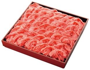 【松源岩出店厳選】黒毛和牛超特選コマ(切り落とし)1kg