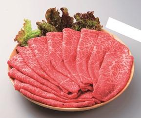 黒毛和牛超特選モモスライス(薄切スライス)500g