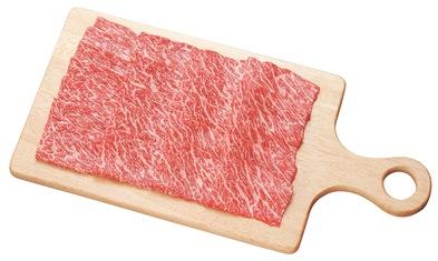 黒毛和牛超特選上バラスライス(焼肉用)700g