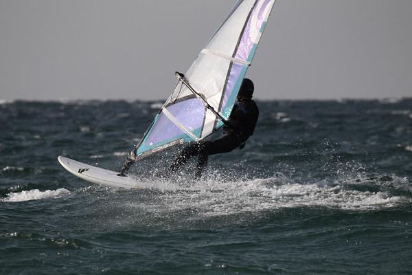 ウィンドサーフィン1日体験コース