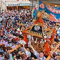 千葉県浦安市のふるさと納税お礼の品3