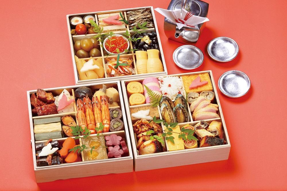 伝統の技と味、京の華やぎ