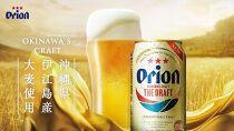 オリオン ザ・ドラフトビール 350ml缶 2ケース(24缶×2)*県認定返礼品/オリオンビール*