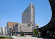 【ホテル金沢】ツインルーム(1泊朝食付)ご利用券