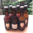 酒の街京都伏見のクラフトビール3種6本セット<家守酒造>