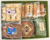 谷ちくわ商店5種詰合せセット 【TC-01】