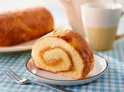 楠公ロールケーキ