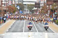 「第6回水戸黄門漫遊マラソン」マラソンの部参加権1名様